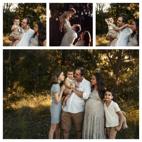 soon to be 4.. - sutherland shire maternity photographer