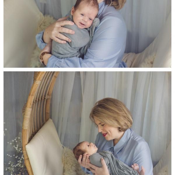 darling boy - sutherland shire newborn photographer