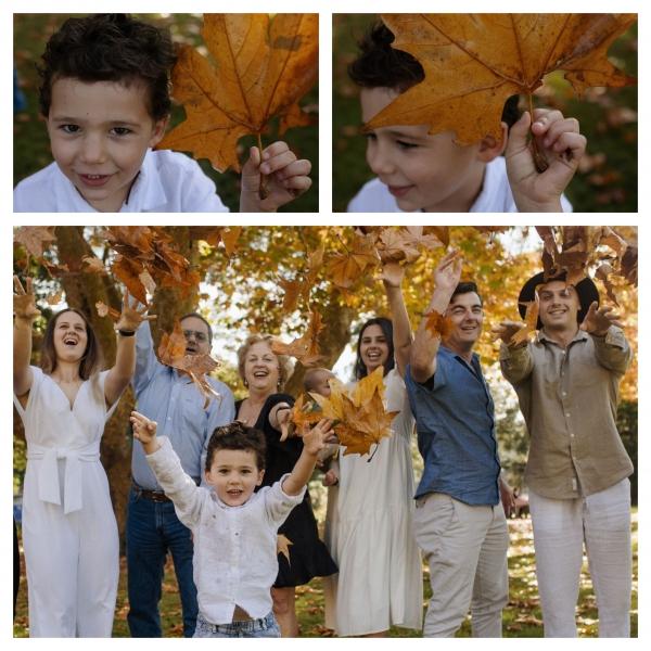 autumn bliss - sutherland shire family photographer