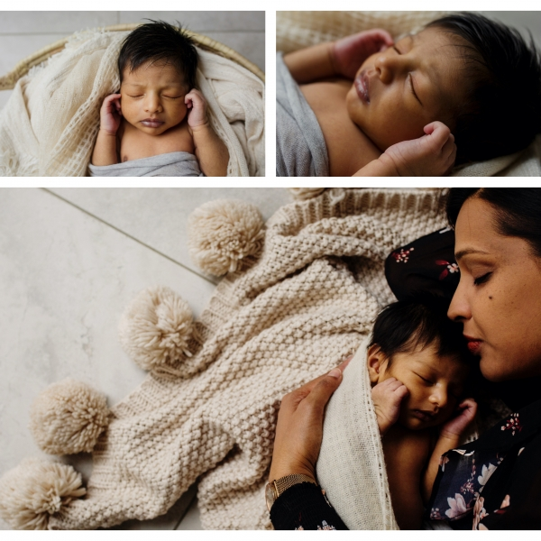 tiny - sutherland shire newborn photographer