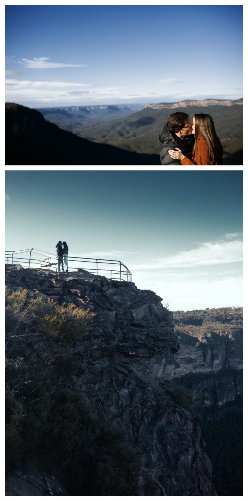 BeFunky collage 9 507x1024 spectacular surprise proposal   sutherland shire wedding photographer